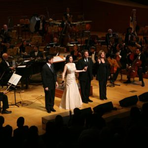 KindredSPIRITS – Disney Hall Concert, June 23, 2012