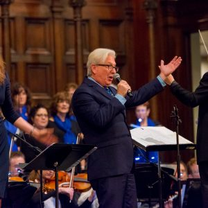 A NIGHT OF MIRACLES: A COMMUNITY CONCERT, WILSHIRE BOULEVARD TEMPLE – DECEMBER 3, 2017