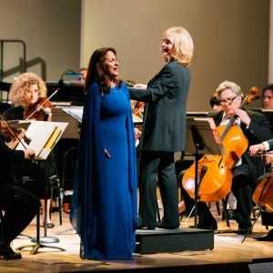 BERNSTEIN AT 100/ISRAEL AT 70 AT THE GINDI AUDITORIUM – APRIL 29, 2018
