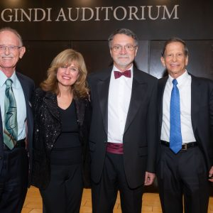 25TH ANNIVERSARY FOUNDERS GALA – APRIL 7, 2019