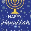 December, 2020: Be the Light: Music and Stories of Hanukkah